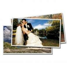 Papel Fotográfico Glossy Brilhante Adesivo 135Grs A4 Pct 50 Folhas