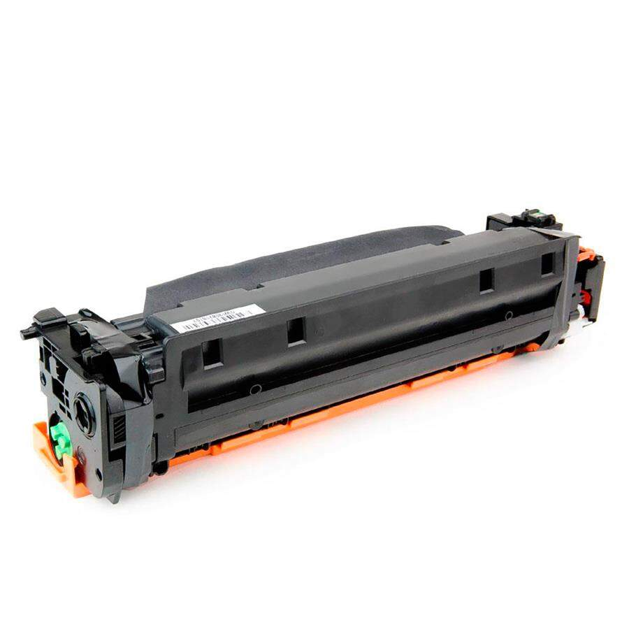 Toner Similar HP CF411A Ciano Compativel M452 | M477 - 2.3K