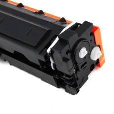 Toner Similar HP CF413A Magenta Compativel M452 | M477 - 2.3K