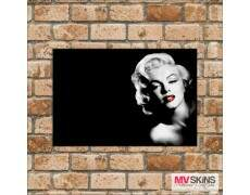 Placa Decorativa Marilyn Monroe 01