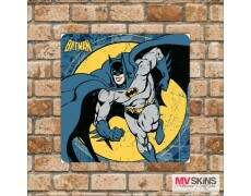 Placa Decorativa Batman 02