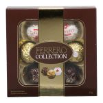 Ferrero colection  com 7 bombons