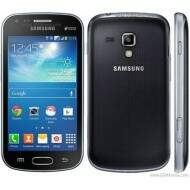 Celular Smartphone Samsung Galaxy S Duos 2 S7582 - 1.2 GHZ Dual Core, Android 4.2, Dual Chip, 5MP, Wifi, 3G, GPS , Preto.