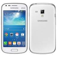 Celular Smartphone Samsung Galaxy S Duos 2 S7582 - 1.2 GHZ Dual Core, Android 4.2, Dual Chip, 5MP, Wifi, 3G, GPS , Branco.