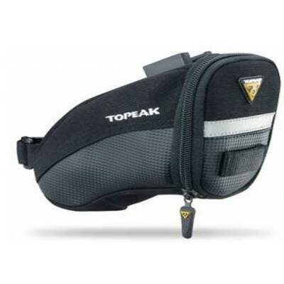 BOLSA DE SELIM AERO WEDGE PACK SMALL - TOPEAK