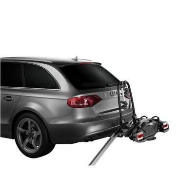 SUPORTE THULE 925 VELOCOMPACT PARA ENGATE 2 BICICLETAS - THULE