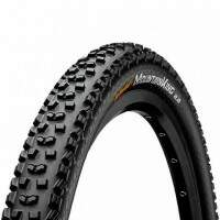 PNEU DE CRAVO 29ER MOUNTAIN KING 29X 2.2 KEVLAR SEM ARAME - CONTINENTAL