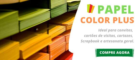 Papel Color Plus
