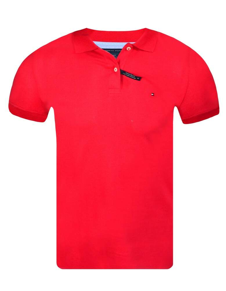 Camisa Polo - Tommy Hilfiger