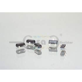 Transistor Mosfet BSS138 - SMD