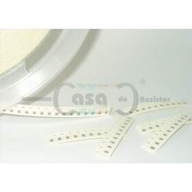 Resistor SMD 0805 0,12W 5% - 8,2R (ZCRS0246)