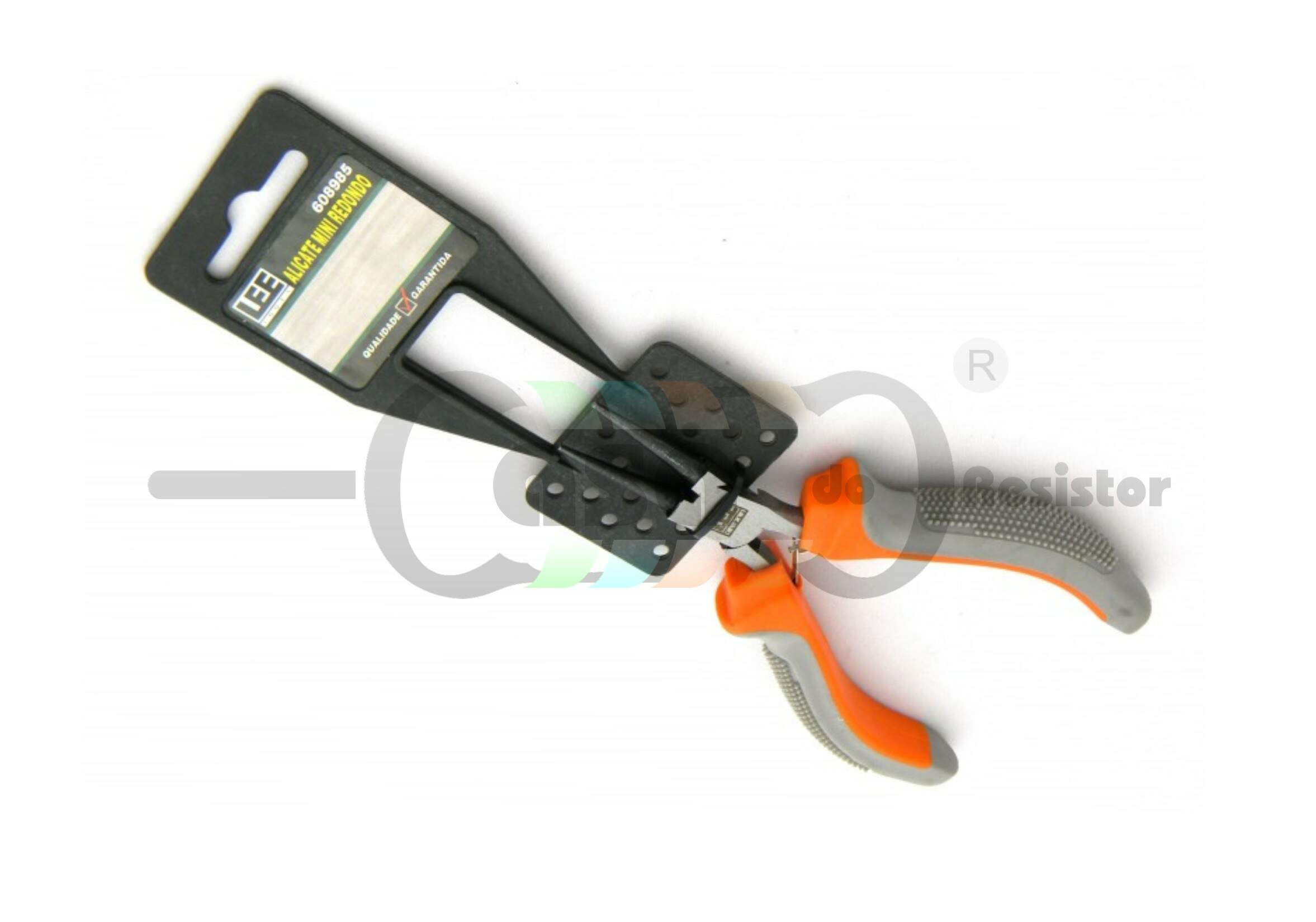 Alicate bico redondo LEE TOOLS (ZFLP0036)