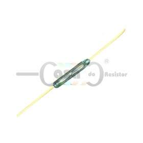 Reed Switch 2x14 dourado MG14-AT1015NA (ZEDR0020)