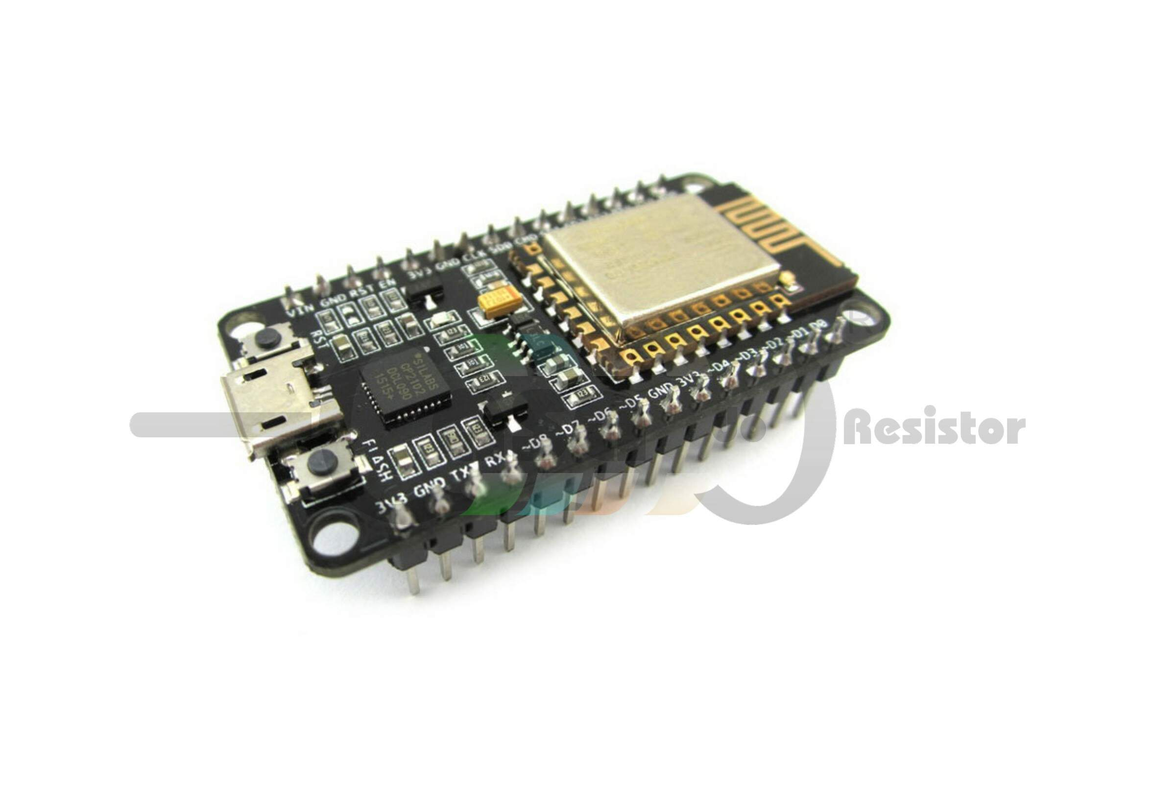 Interface ESP8266 Node MCU Wifi (ZEEA0064)