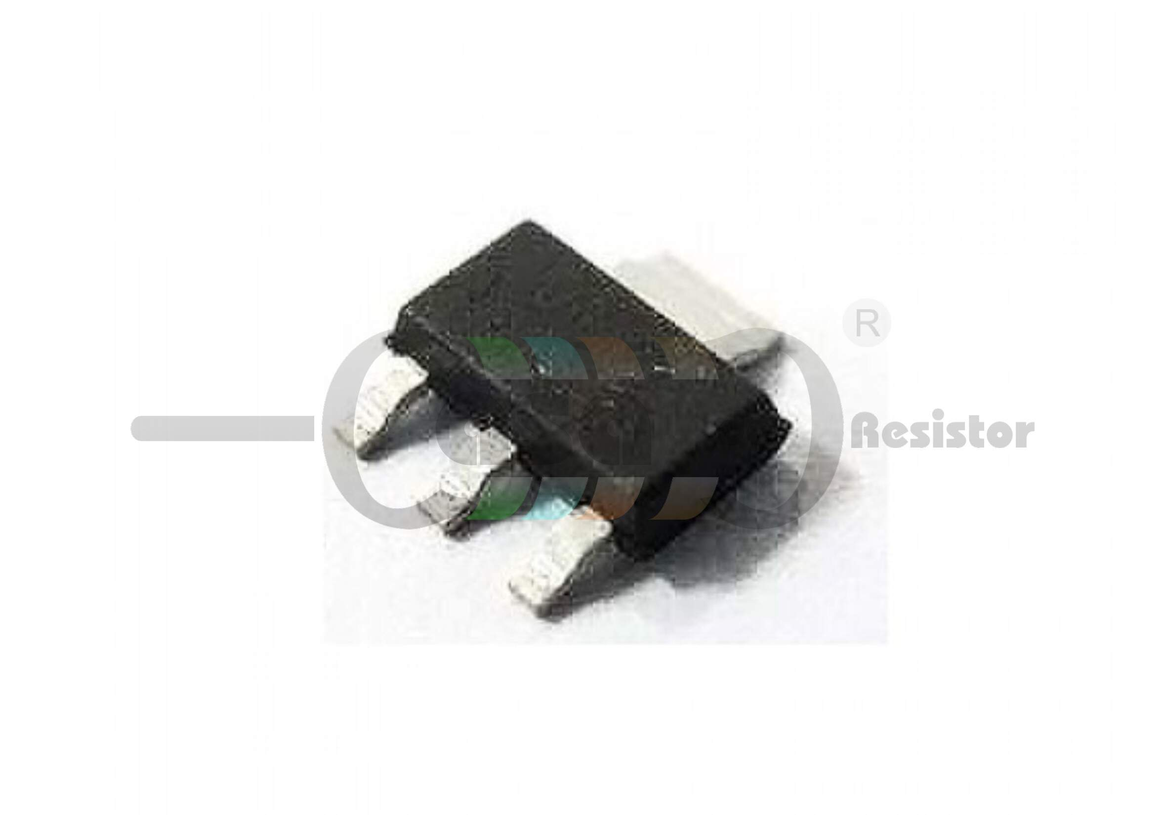 CI SMD 78L06 SOT-89 (ZCUS0013)