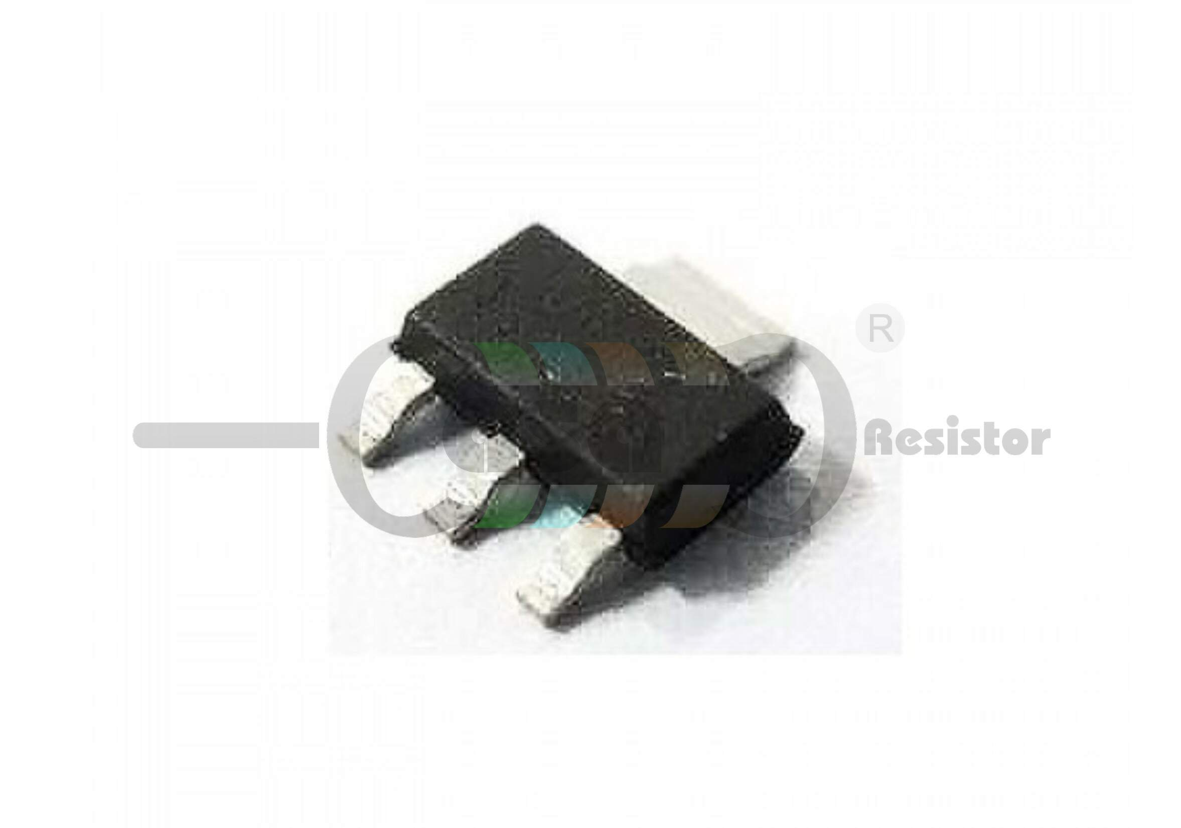 CI SMD 78L09 SOT-89 (ZCUS0015)