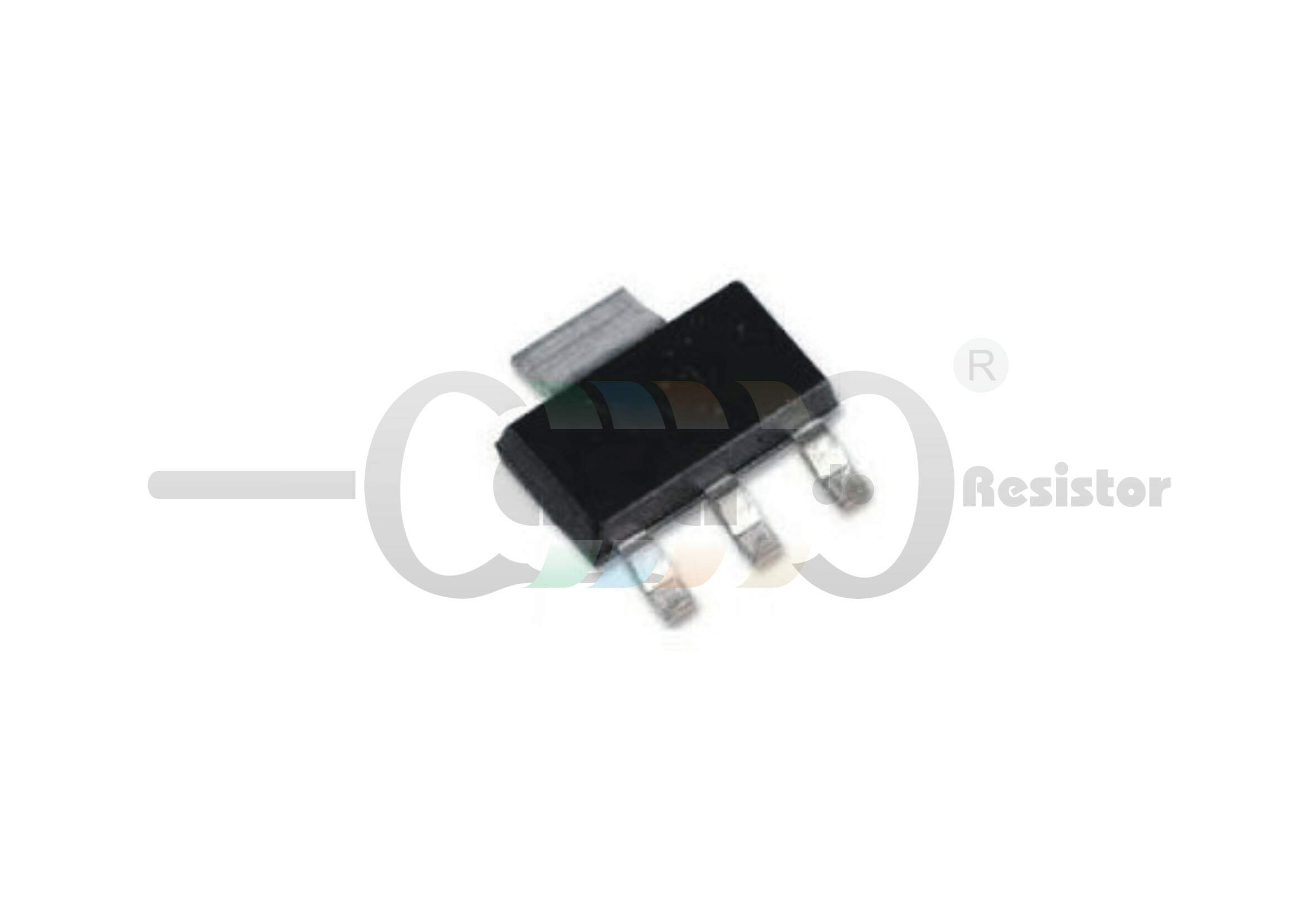 CI SMD AMS117(1117) - 1.8 (ZCUS0024)