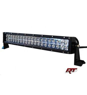 Barra Led Off Road Universal Jeep Caminhões 42 Pol 240w
