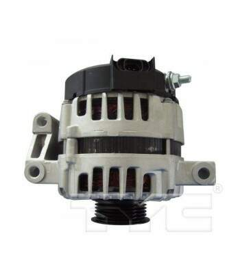 Alternador Chevrolet Captiva 2.4 2008 - 2011