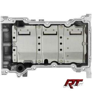 Carter Motor Chevrolet Captiva 3.6 V6 2008 - 2014