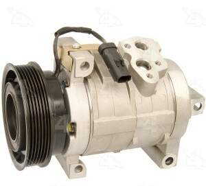 Compressor Ar Condicionado Jeep Grand Cherokee 5.7 V8 2005 - 2009