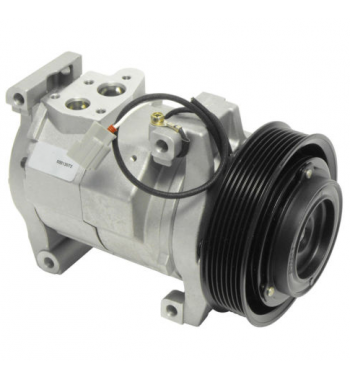Compressor Ar Condicionado Honda Accord 2.4 2003 - 2007