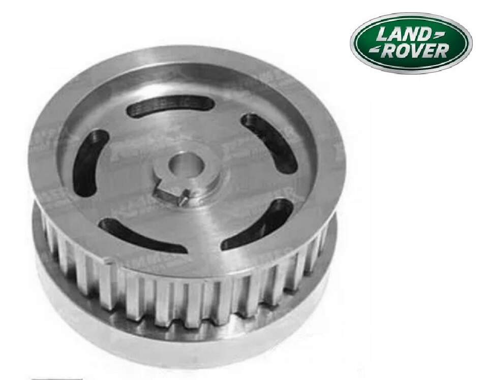 Polia Comando Escape Land Rover Freelander 2.5 2002 - 2005