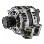 Alternador Chrysler 300c 3.6 V6 2011 - 2015