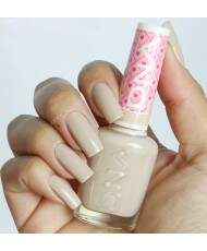 ESMALTE DNA ROMANTIC CREAM