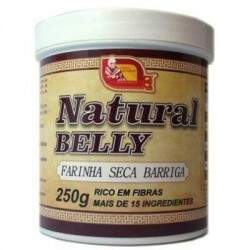 Natural Belly Farinha Seca Barriga 250g - 90036