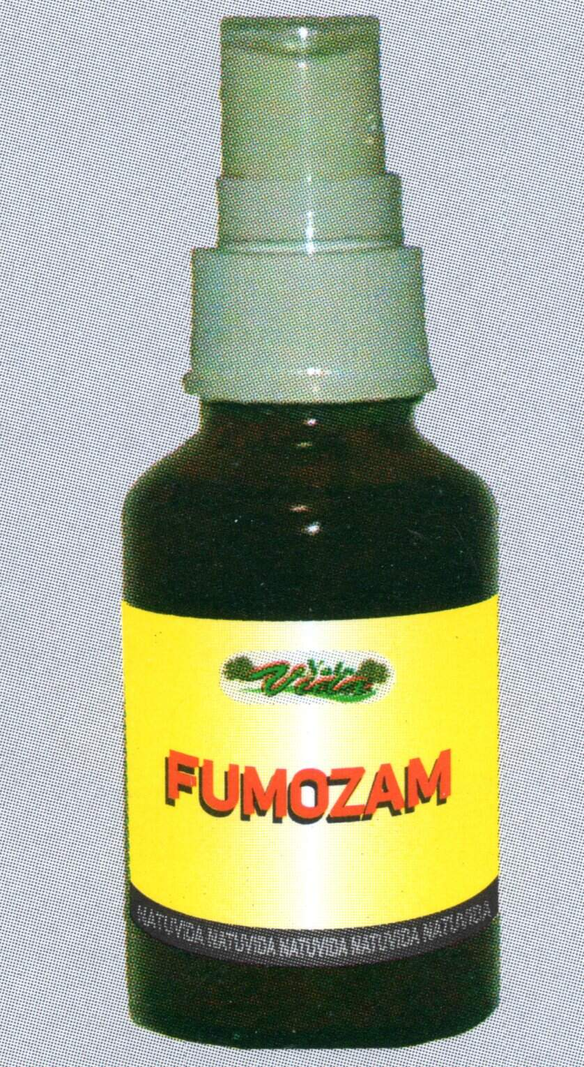 Fumozan 30ml - 90521G