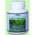 Marweed Natural Algas Marinhas 100 Cápsulas 500mg - 20019 S