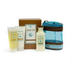 Aroma SPA Collection (Kit 3 Produtos) - FL287