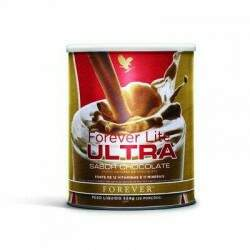 Forever Ultra Lite Aminotein Chocolate 525g - FL325