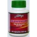 Guaragin (Guaraná com Açaí) - 60 caps 500mg - 20732 S