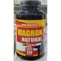 Viagroon Natural 120 caps 500mg - 90245
