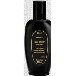Shampoo Hair Tonic 120ml - 0431 S