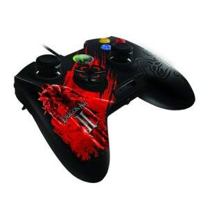 Controle Razer Onza Tournament Dragon Age Ii
