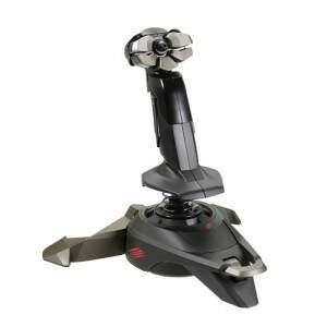 Controle Mad Catz V.1 Flight Stick