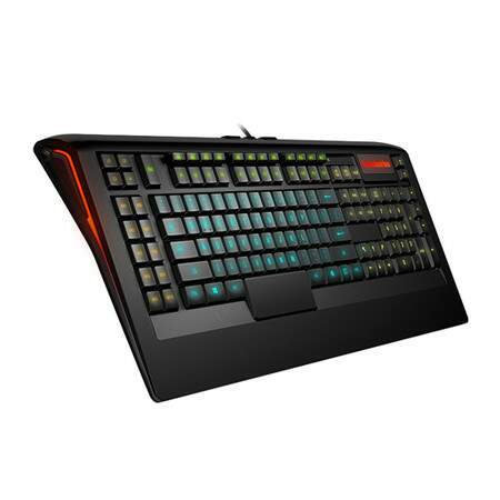 Teclado Steelseries Apex