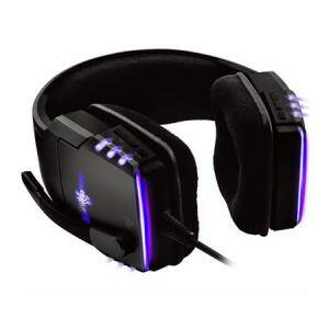 Fone Razer Banshee Starcraft II Heart of the Swarm