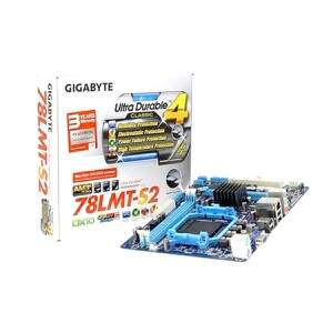 Placa mae GigaByte GA-78LMT-S2 AM3+ Box