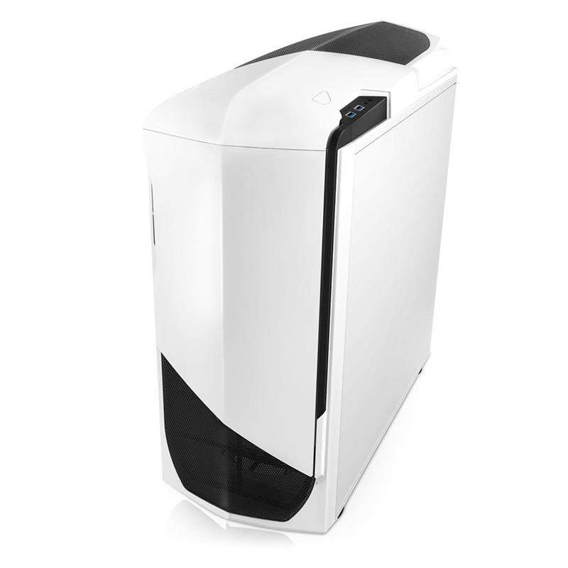 Gabinete Nzxt Phantom 530 White Ca-ph530-w1