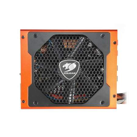 Fonte Cougar ATX 1000W Real 3722-4 CMX