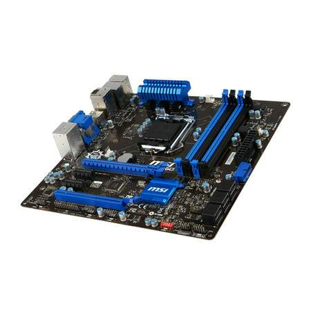 Placa mãe MSI para Intel H87M-G43 Military Class 4 LGA 1150 Box