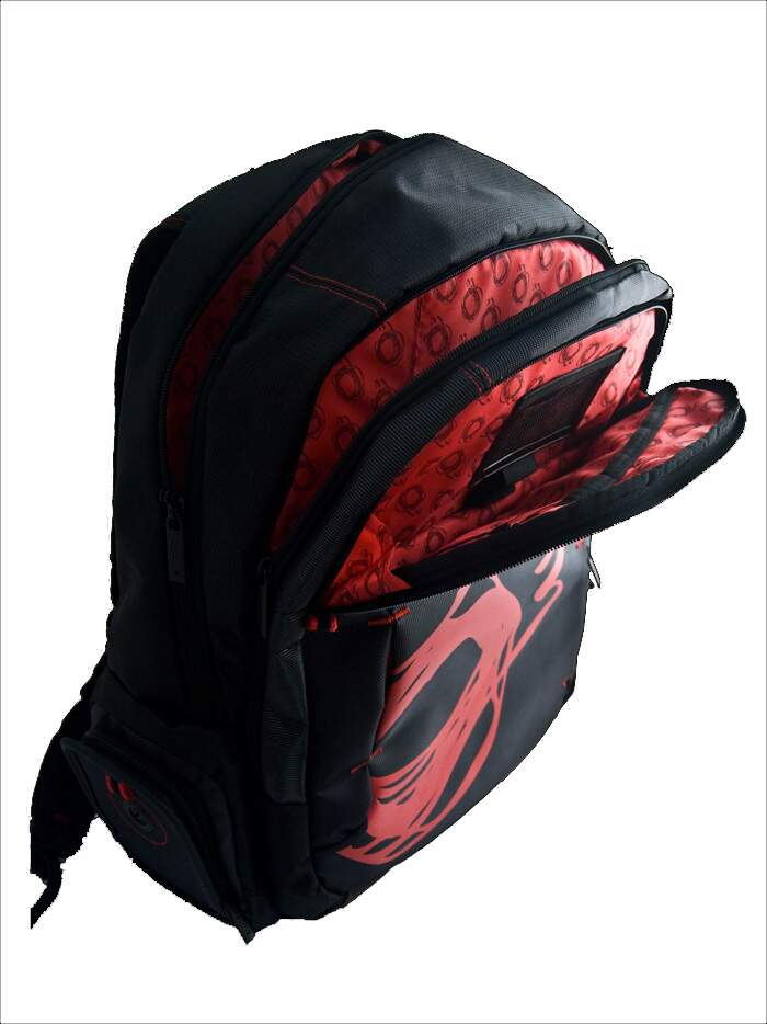 Mochila Ozone Gaming Backpack