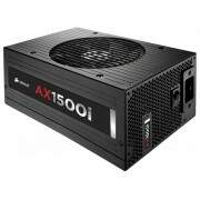 Fonte Corsair 1500W AX1500i Digital Titanium - CP-9020057-WW