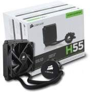 WaterCooler Corsair Hydro Series H55 - CW-9060010-WW