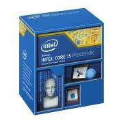 Processador Intel Core i5-4690K 6MB 3.5GHz (Max Turbo 3.9GHz) LGA 1150 c/ Intel HD Graphics BX80646I54690K