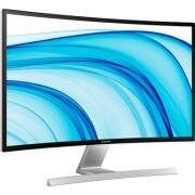 Monitor Samsung LED Tela Curva 27´ Full HD, HDMI, D-Sub, DisplayPort S27D590CS